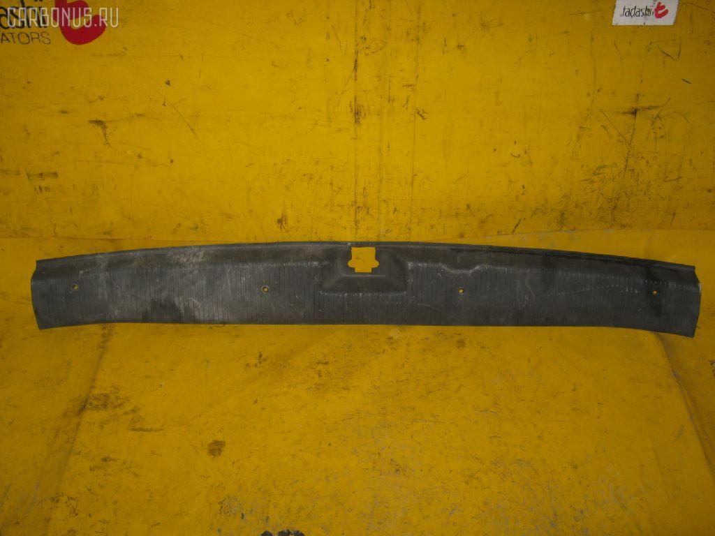 Обшивка багажника OPEL ASTRA F W0L000051 Фото 4