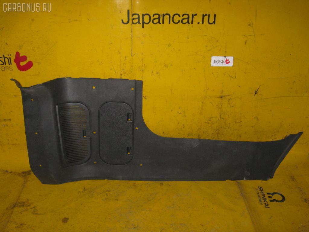 Обшивка багажника OPEL ASTRA F W0L000051 Фото 6