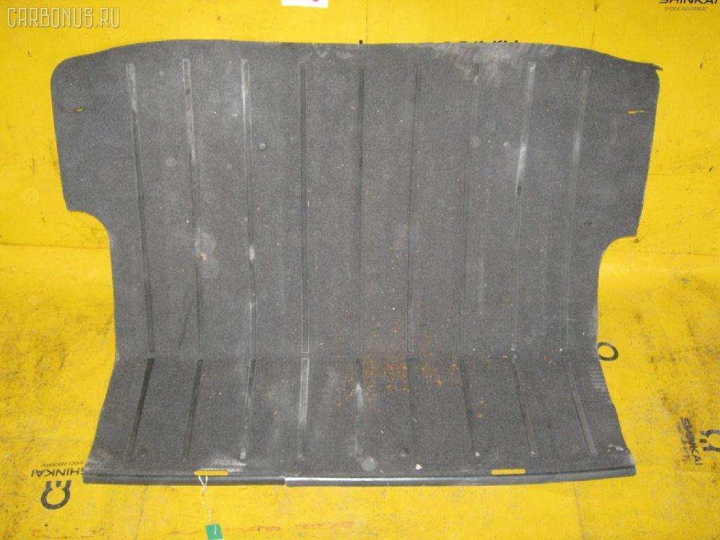 Обшивка багажника OPEL ASTRA F W0L000051 Фото 7