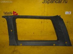 Обшивка багажника Opel Astra f W0L000051 Фото 2