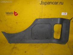 Обшивка багажника Opel Astra f W0L000051 Фото 5
