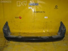 Бампер OPEL ASTRA F W0L000051 Фото 1