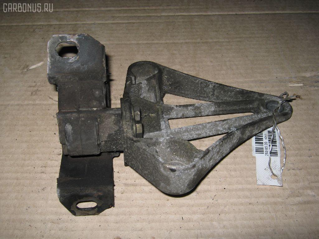 Подушка двигателя OPEL ASTRA F XD200W C20NE