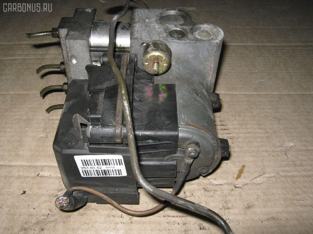 Блок ABS OPEL ASTRA F XD200W C20NE. Фото 3