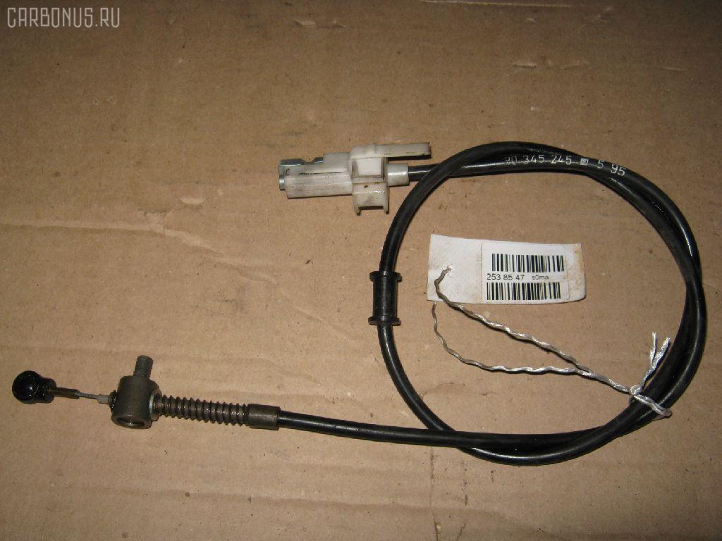 Тросик на коробку передач OPEL ASTRA F XD200W C20NE Фото 3