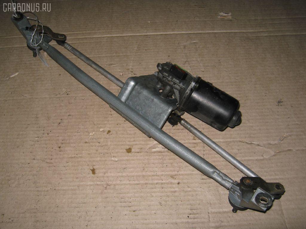 Мотор привода дворников OPEL ASTRA F XD200W Фото 4