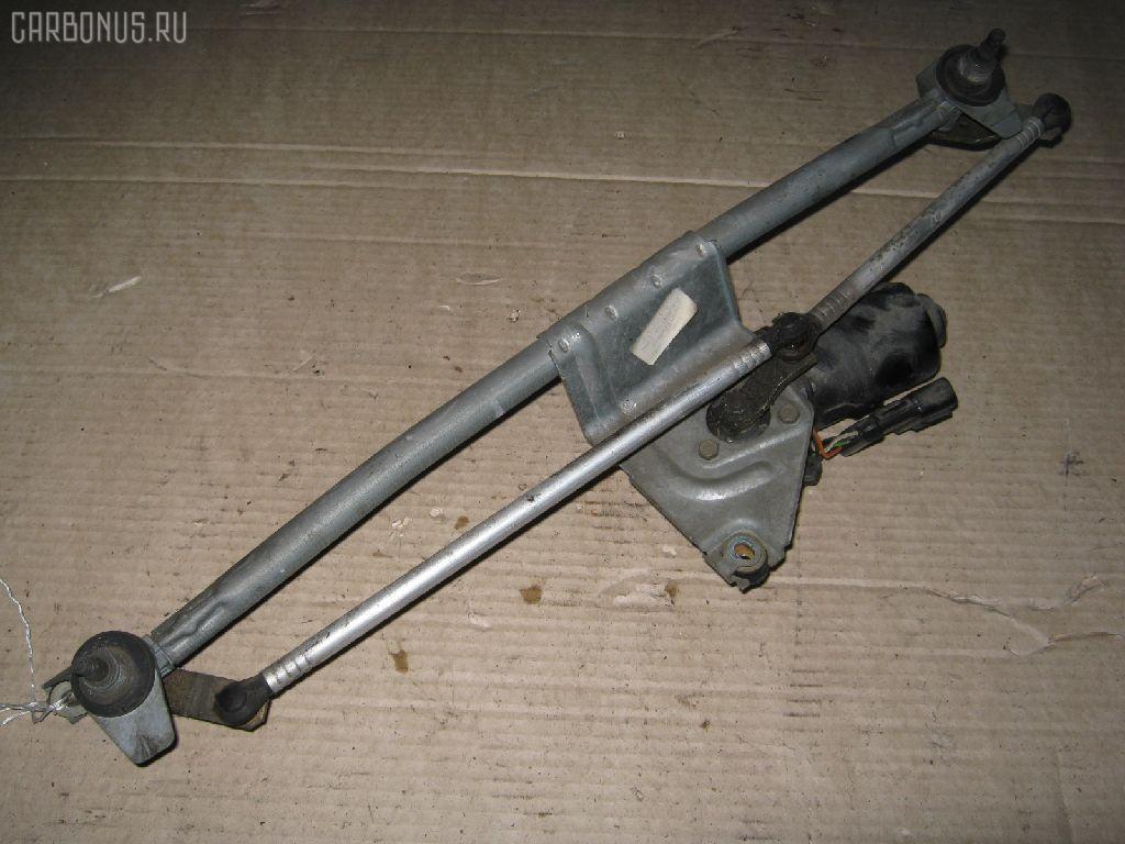 Мотор привода дворников OPEL ASTRA F XD200W Фото 1
