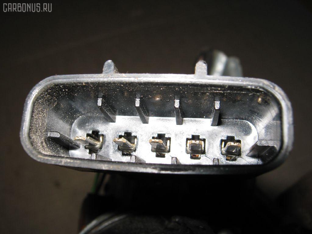 Мотор привода дворников OPEL ASTRA F XD200W Фото 2