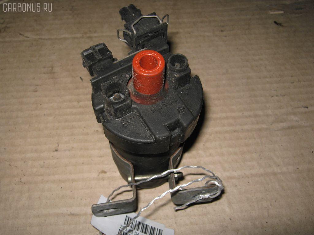 Катушка зажигания OPEL ASTRA F W0L000051 C20NE Фото 1