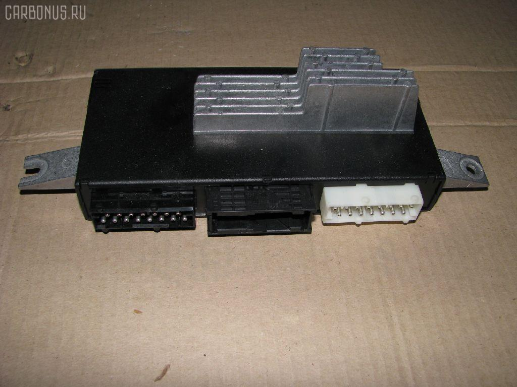 Корпус блока предохранителей BMW 5-SERIES E39-DD25 M52-256S3.