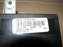 Корпус блока предохранителей BMW 5-SERIES E39-DD42 M52-256S3 Фото 4