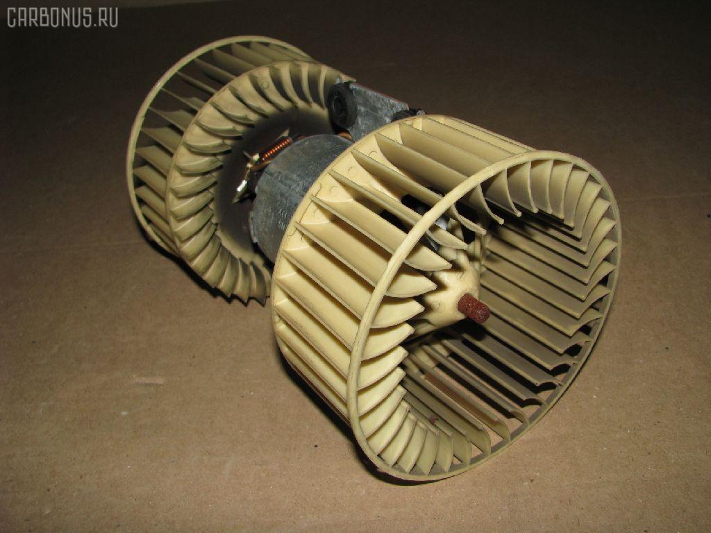 Мотор печки BMW 5-SERIES E39-DD28. Фото 1