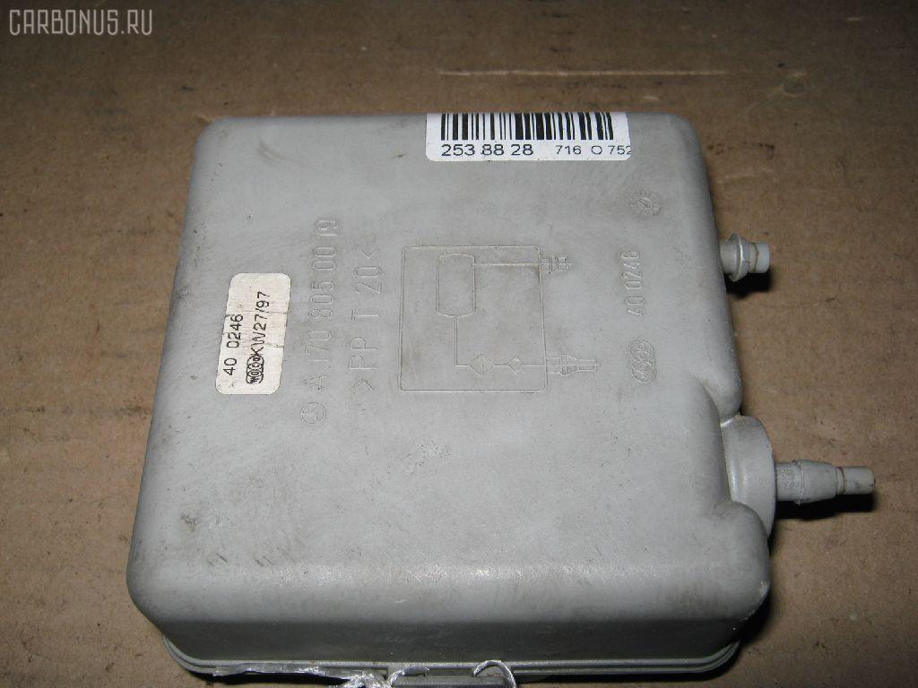 Ресивер MERCEDES-BENZ E-CLASS W210.065 Фото 3