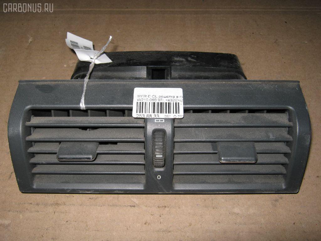 Дефлектор MERCEDES-BENZ E-CLASS W210.065 Фото 3