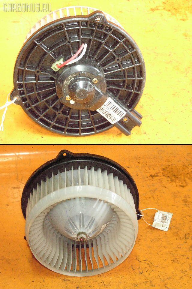 Мотор печки HONDA ODYSSEY RB1. Фото 1