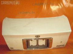 Крышка багажника TOYOTA CROWN MAJESTA UZS171 Фото 1