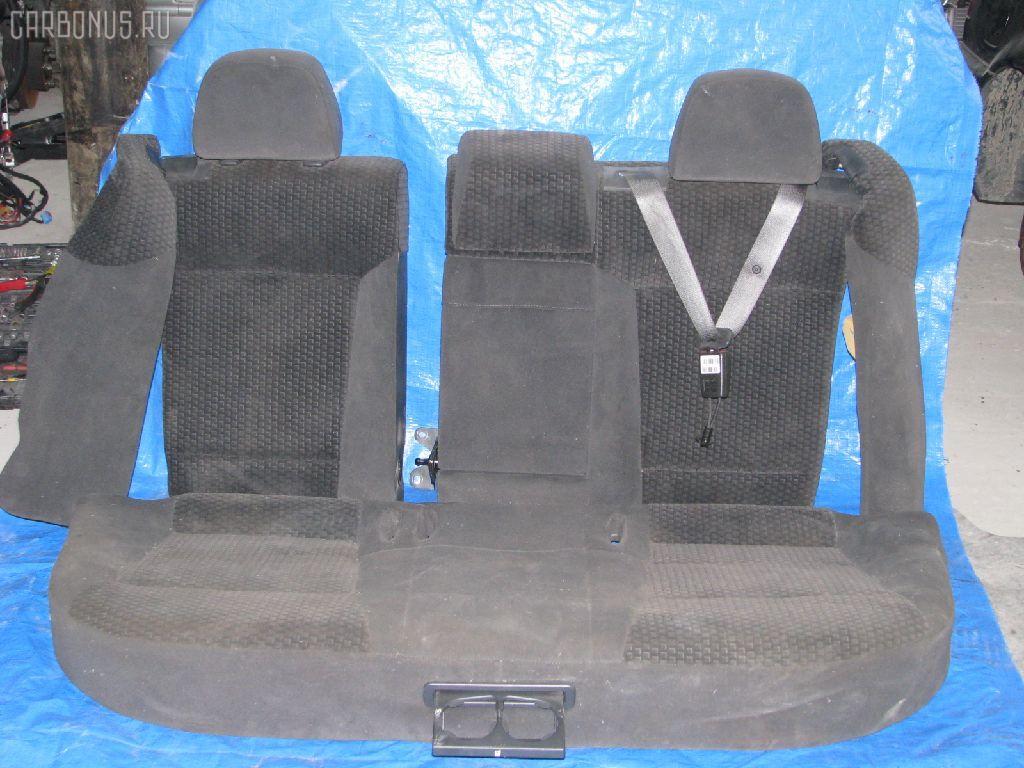 Сиденье легк OPEL VECTRA C Z02Z22 Фото 3