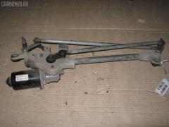 Мотор привода дворников Opel Vectra c W0L0ZCF69 Фото 2