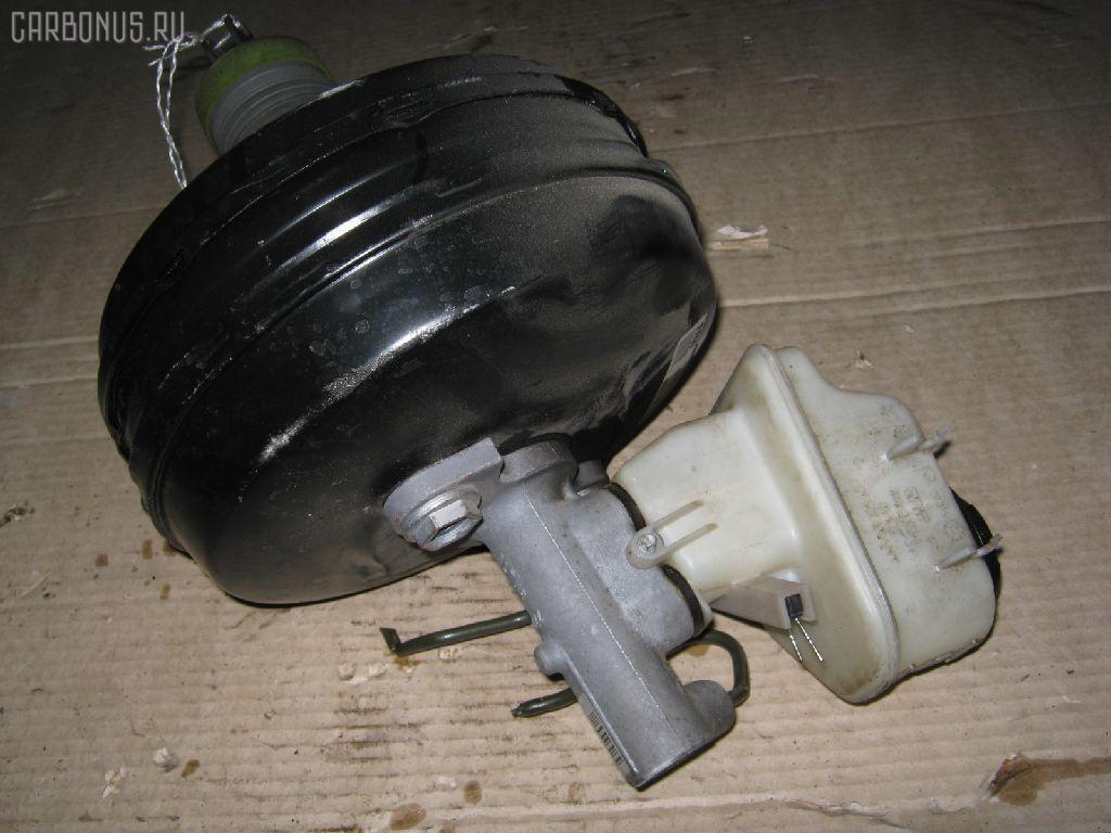Главный тормозной цилиндр OPEL VECTRA C W0L0ZCF69 Z22SE Фото 4