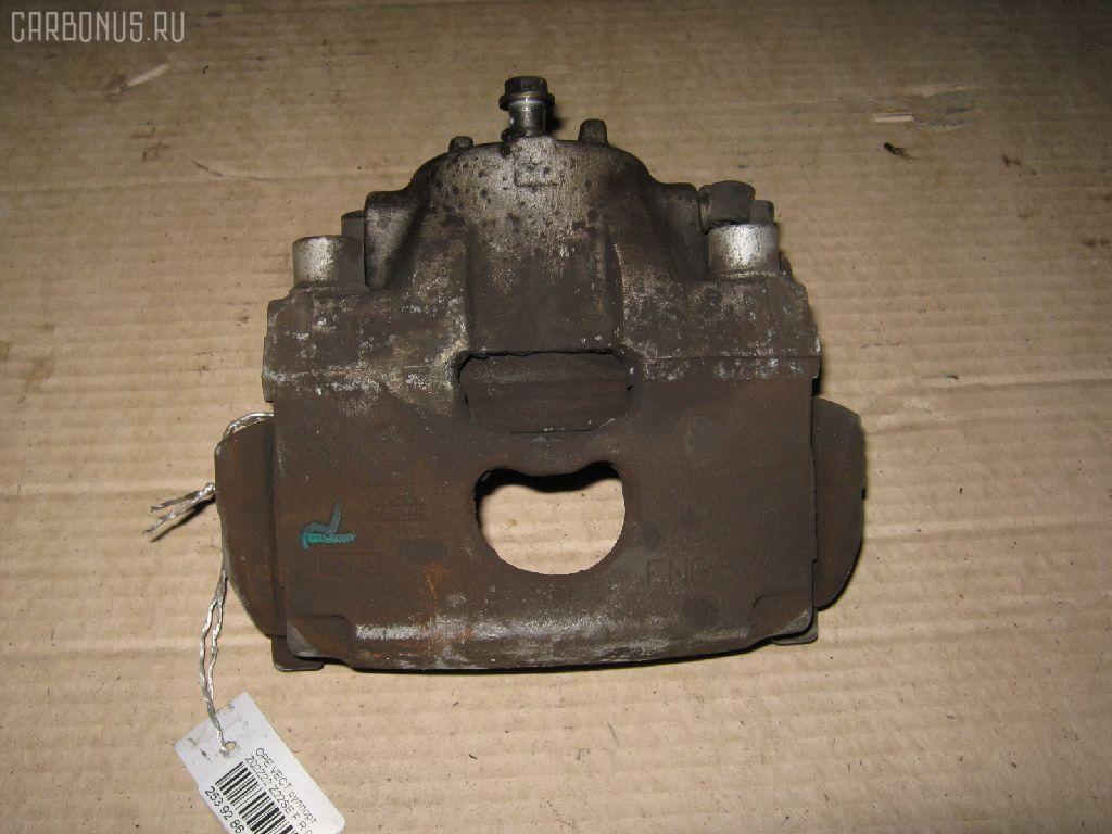 Суппорт OPEL VECTRA C W0L0ZCF69 Z22SE Фото 2