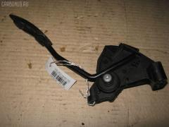 Педаль подачи топлива OPEL VECTRA C W0L0ZCF69 Z22SE Фото 2