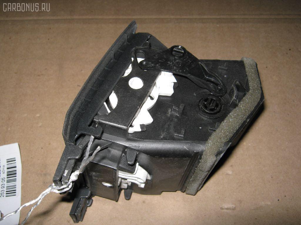 Дефлектор OPEL VECTRA C Z02Z22