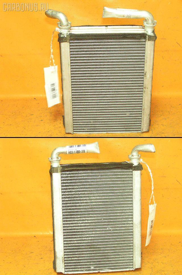 Радиатор печки TOYOTA IPSUM ACM21W 2AZ-FE. Фото 1