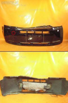Бампер на Honda Mobilio Spike GK2 71101-SEY-000ZA, Переднее расположение