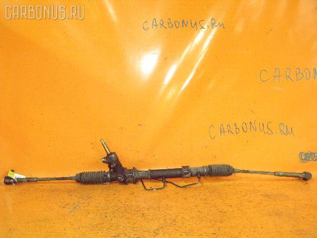 Рулевая рейка SUBARU LEGACY WAGON BH5 EJ20. Фото 3