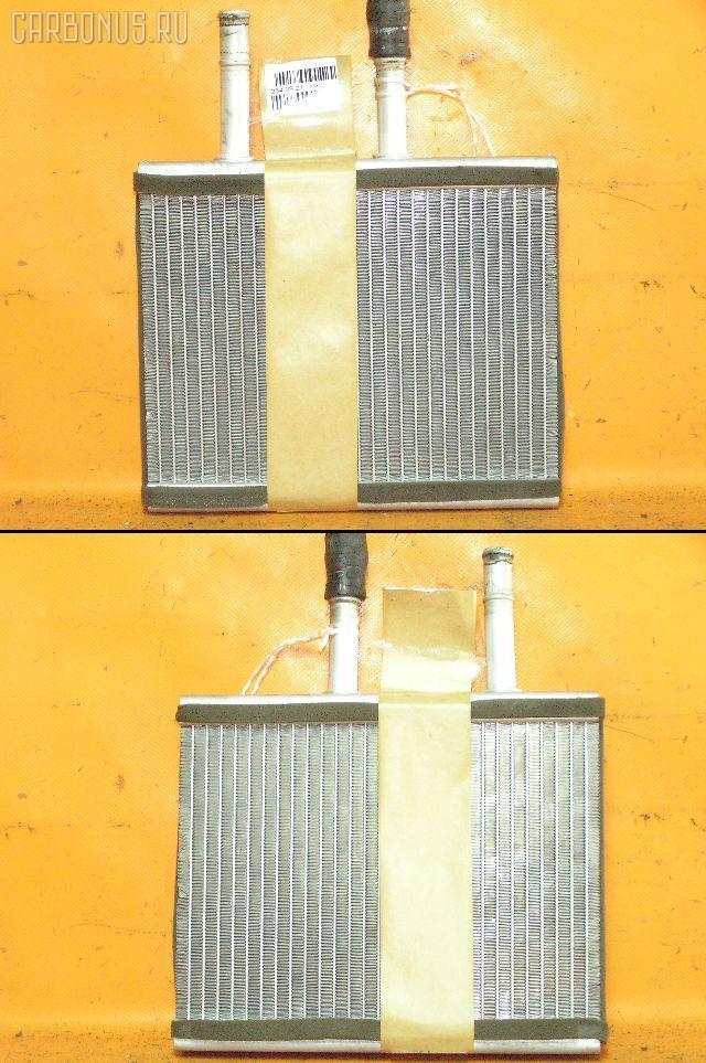 Радиатор печки NISSAN PRIMERA TP12 QR20DE Фото 1