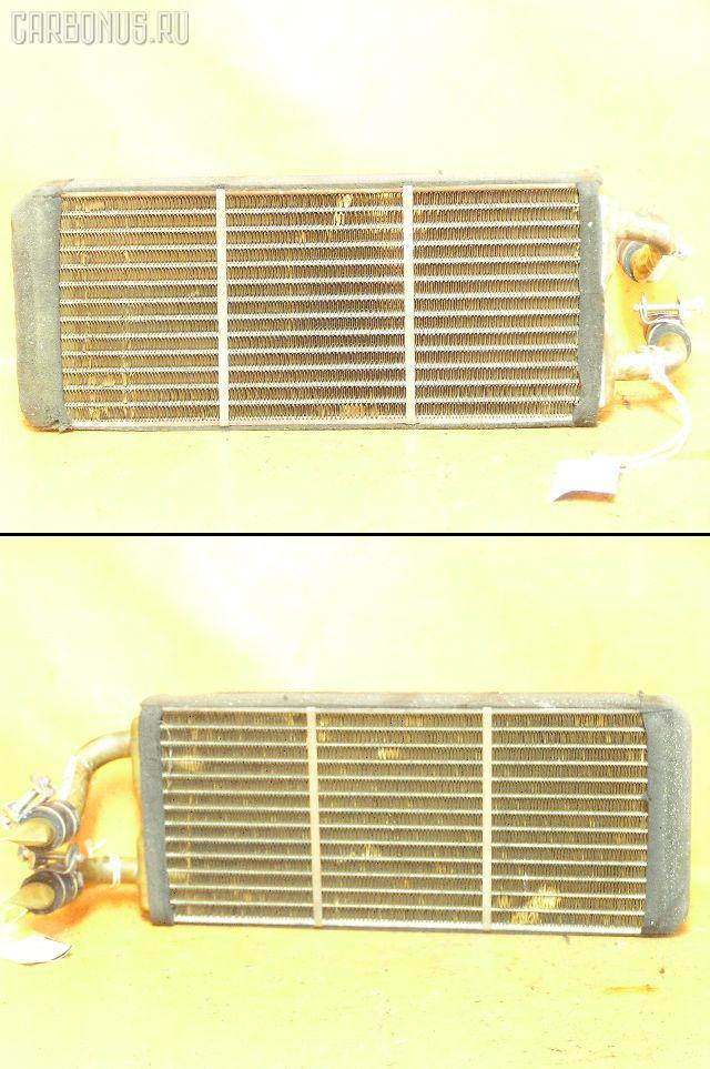 Радиатор печки HONDA INSPIRE UA2 G25A. Фото 1