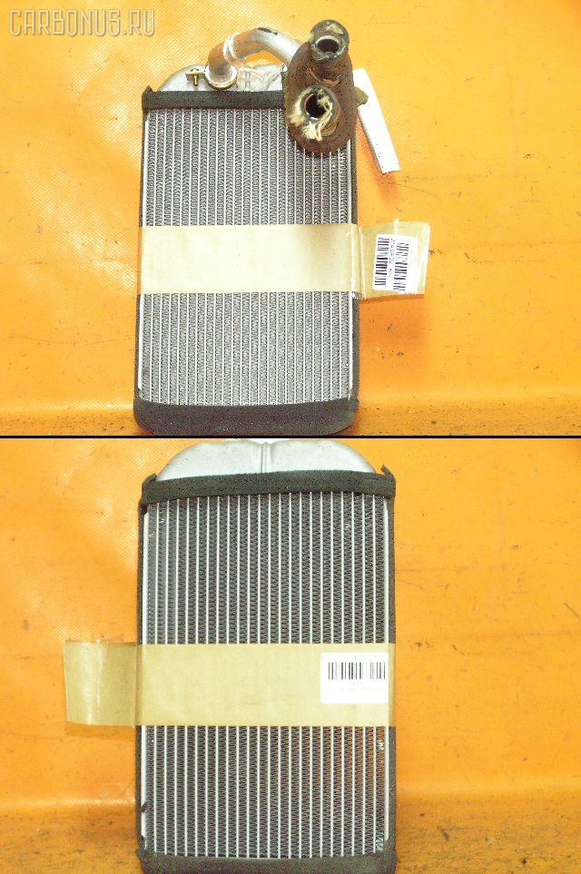Радиатор печки TOYOTA ST202 3S-FE. Фото 2