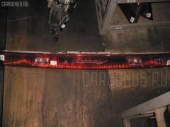 Стоп-планка Honda Accord wagon CF6 Фото 2