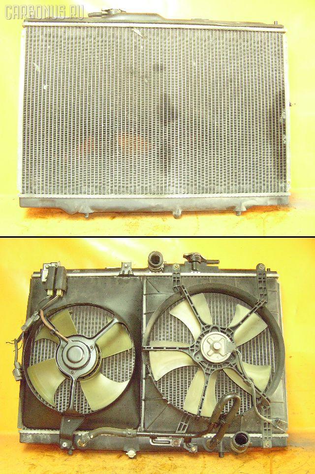 Радиатор ДВС HONDA ODYSSEY RA4 F23A. Фото 11