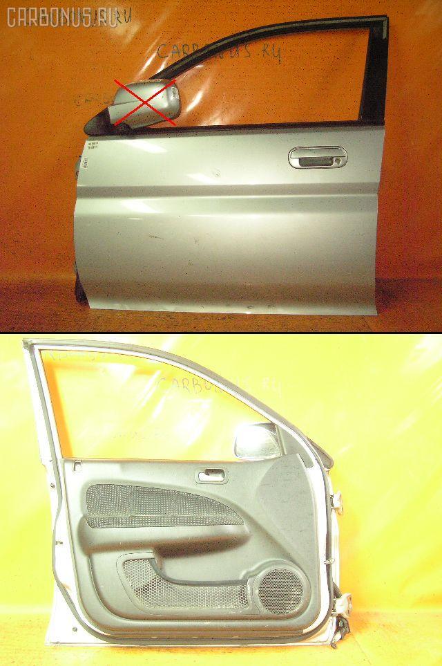 Дверь боковая HONDA HR-V GH3. Фото 3