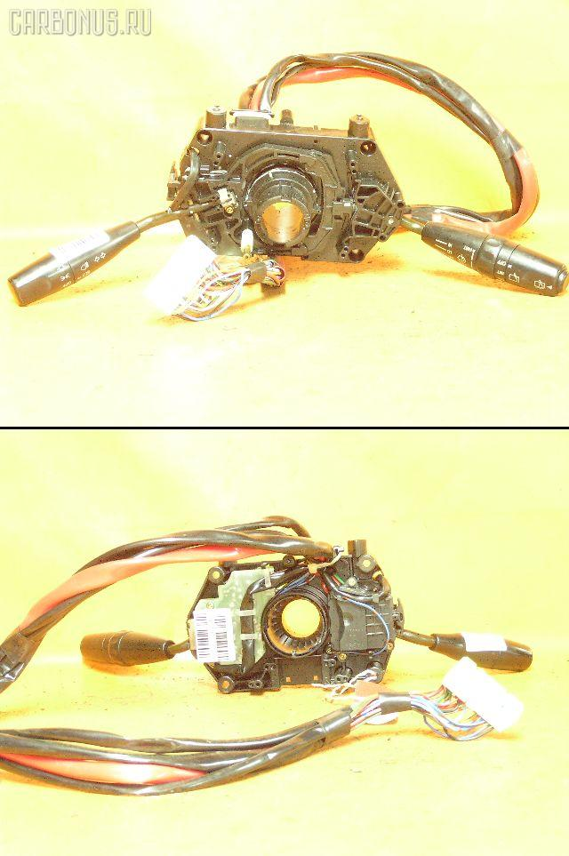 Переключатель поворотов SUZUKI ESCUDO TD52W. Фото 1
