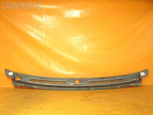 Решетка под лобовое стекло SUZUKI ESCUDO TD52W Фото 1