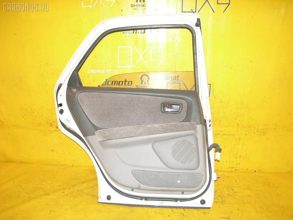 Дверь боковая TOYOTA CRESTA JZX100. Фото 2