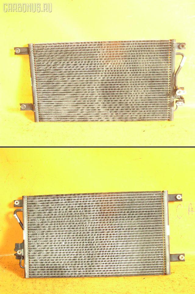 Радиатор кондиционера MITSUBISHI CHALLENGER K96W 6G72 Фото 1