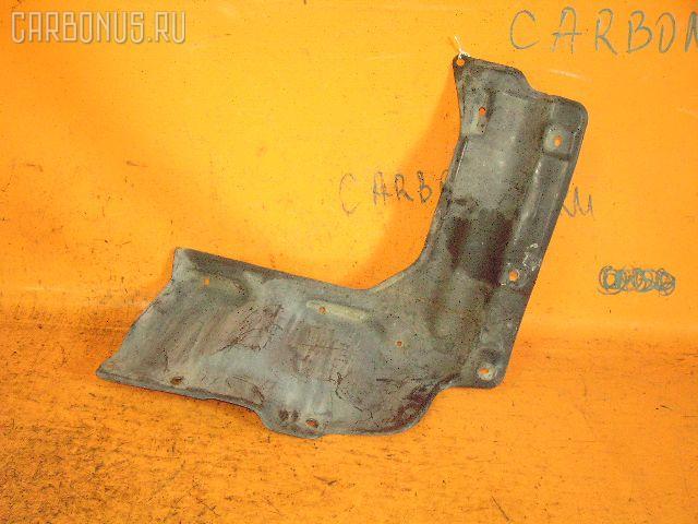 Защита двигателя TOYOTA COROLLA RUNX NZE121 1NZ-FE. Фото 2