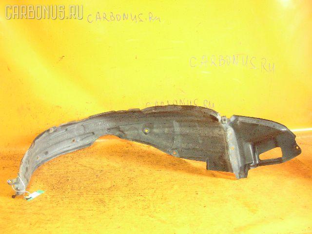 Подкрылок TOYOTA COROLLA RUNX NZE121 1NZ-FE. Фото 1