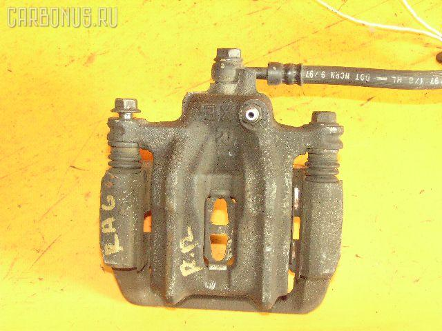 Суппорт HONDA ODYSSEY RA6 F23A. Фото 3