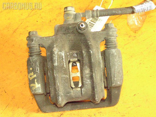 Суппорт HONDA ODYSSEY RA6 F23A. Фото 6