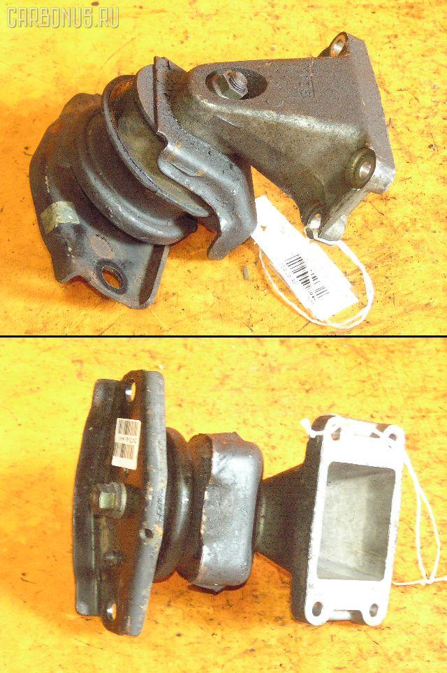 Подушка двигателя TOYOTA CHASER GX81 1G-FE. Фото 1