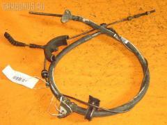 Тросик стояночного тормоза TOYOTA CHASER GX81 1G-FE Фото 1