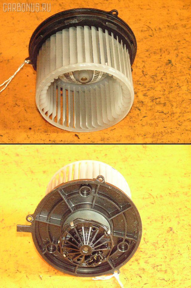 Мотор печки SUZUKI KEI HN11S. Фото 1