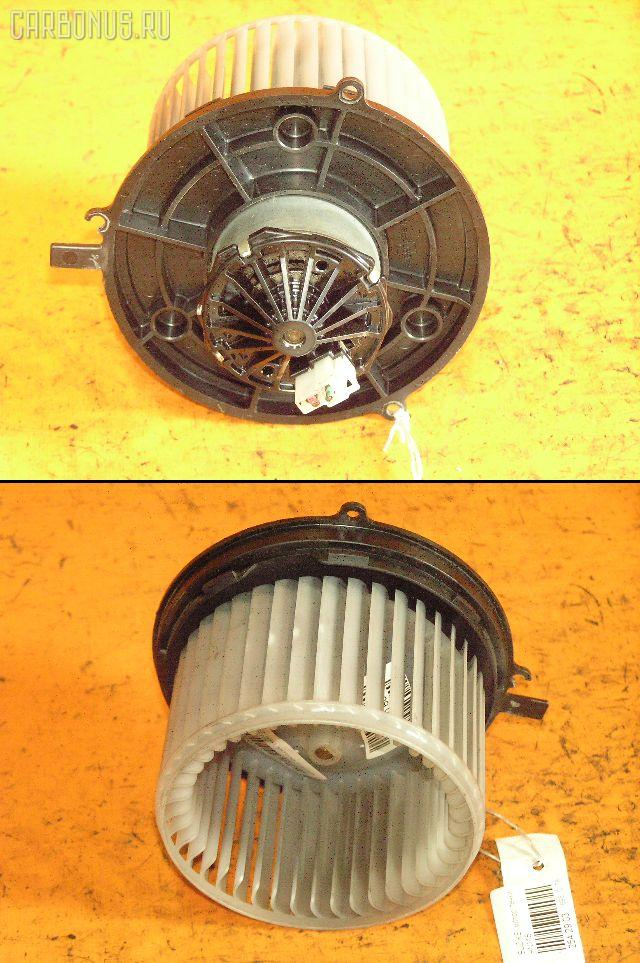 Мотор печки SUZUKI KEI HN11S. Фото 2