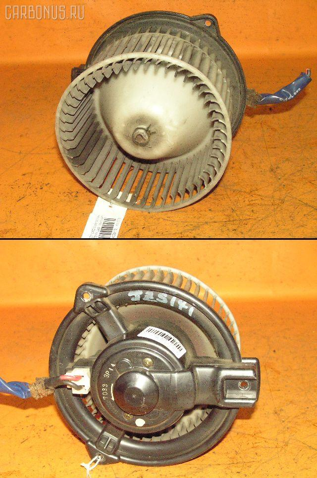 Мотор печки TOYOTA CROWN JZS155. Фото 7