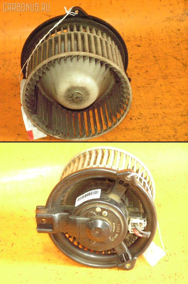 Мотор печки TOYOTA CROWN MAJESTA JZS149. Фото 8