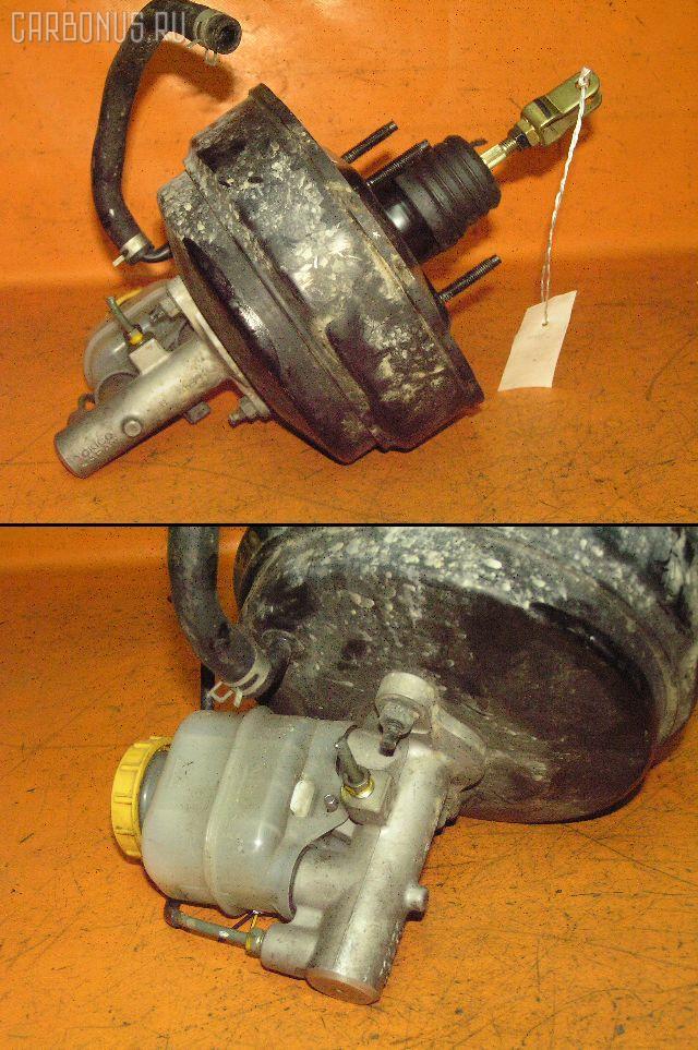 Главный тормозной цилиндр NISSAN CUBE Z10 CG13DE. Фото 1